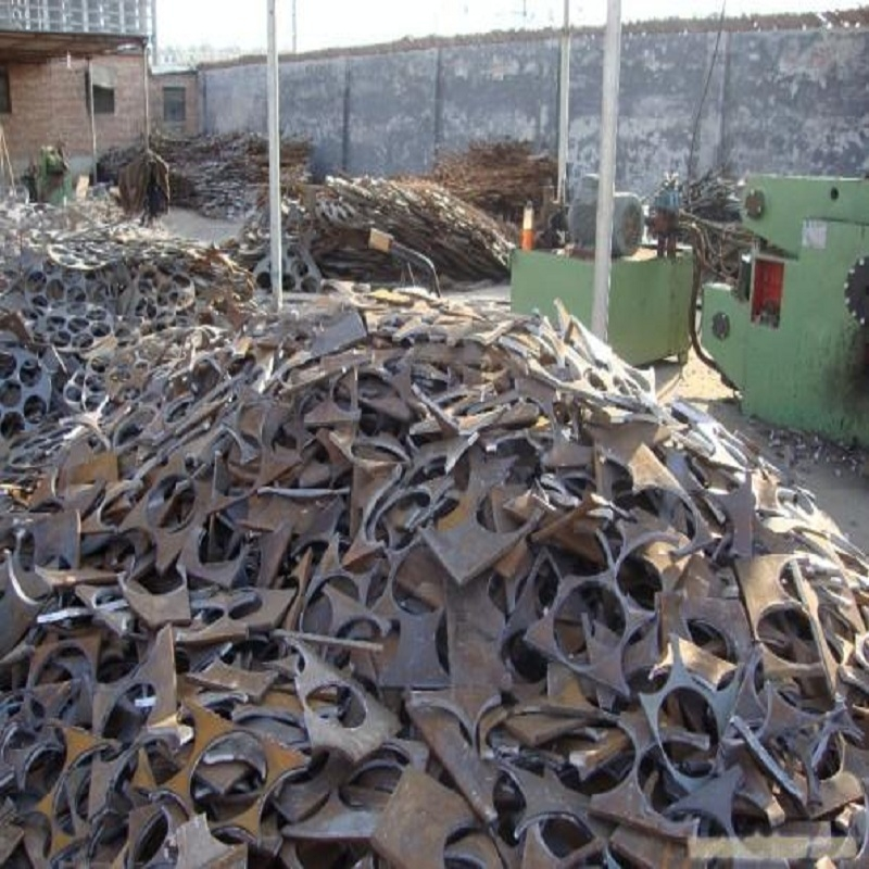 烟台废铁回收