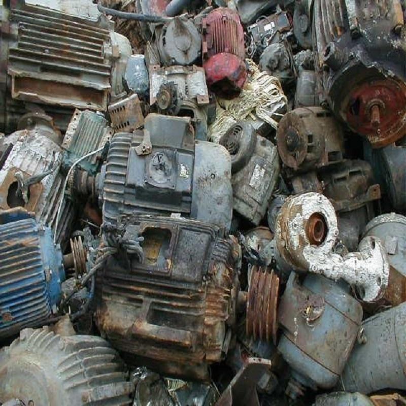 烟台设备回收